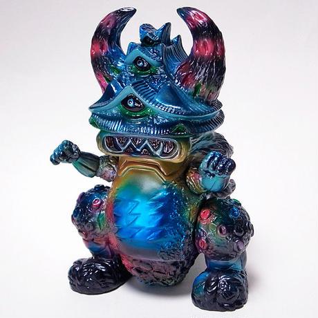 キングガジョラ たのしい怪獣 gumtaro彩色1点もの