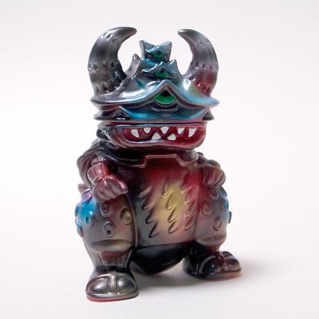 妄想怪獣 ガジョラ スーフェス79  gumtaro彩色1点もの