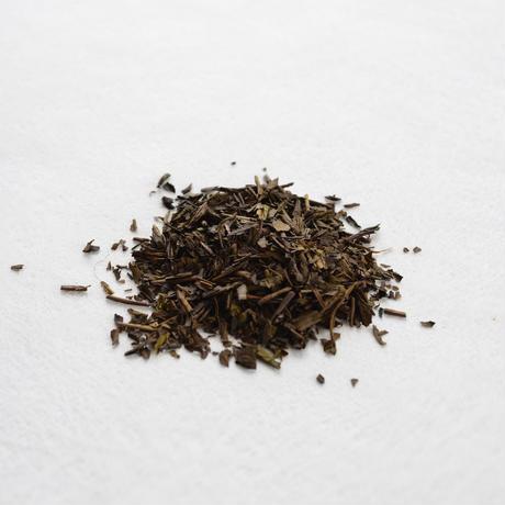 「秋冬ほうじ茶」茶農家仕立てリーフ