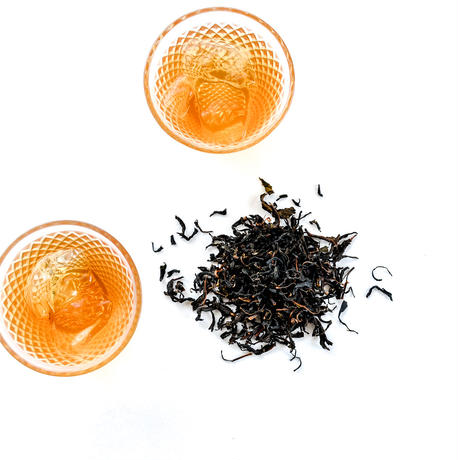「春夏和紅茶」茶農家仕立てリーフ