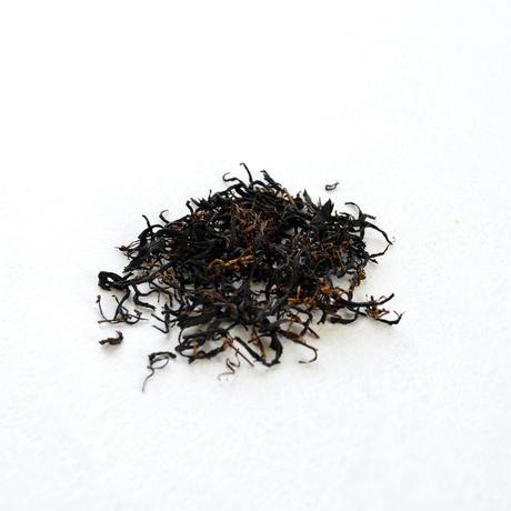 「秋冬和紅茶」茶農家仕立てリーフ