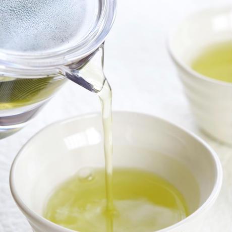 「新茶2021」茶農家仕立てリーフ