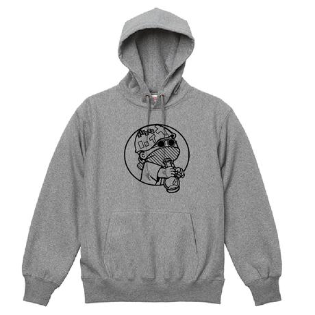 """""""Zerry boy """"   hoodie"""
