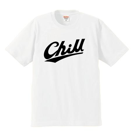 """Chill"" tee"