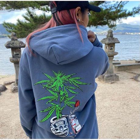 """""""weed""""   hoodie"""