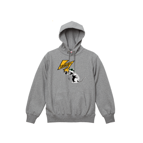 """""""Legalize it""""  hoodie"""