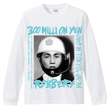 """300 million yen robbery""  L/S"