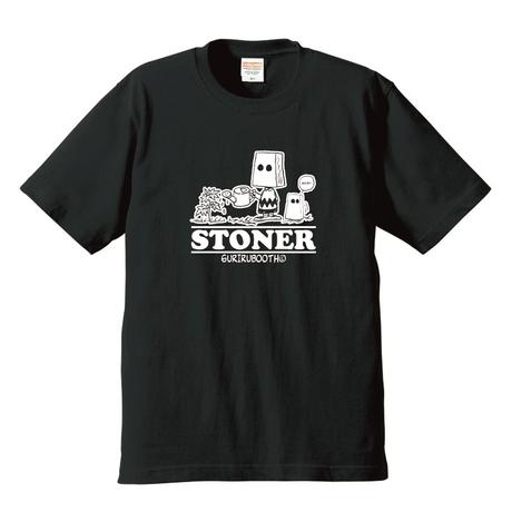 """STONER ""   tee"