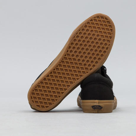 "Vans  (Old Skool Canvas Gum) ""Black x Light gam"
