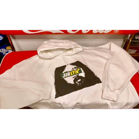 """""""SIRLYN"""" hoodie"""