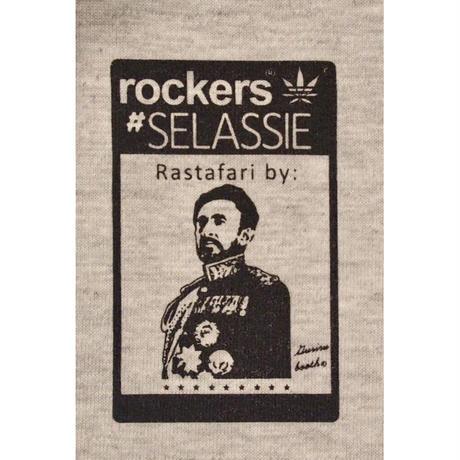 Selassie Tee