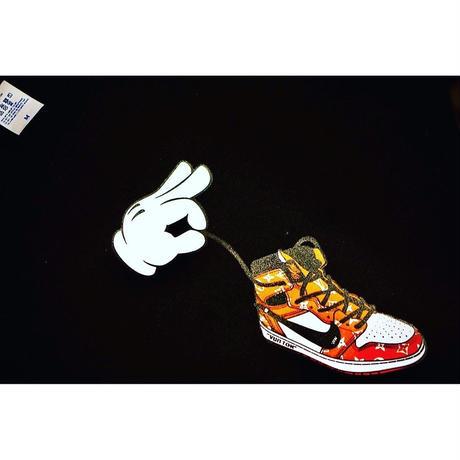 """""""Vuitton kicks""""   L/S"""