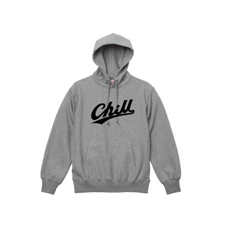 """Chill""  hoody"