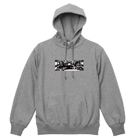 """""""Up in smoke""""   hoodie"""