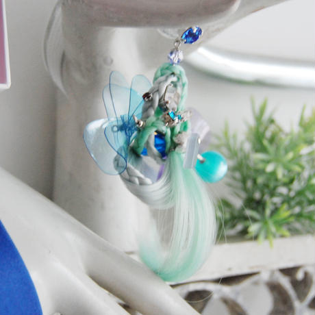 incantesimo fiber pierce【G-P033】