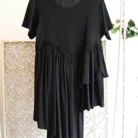 SHIROMA 17S/S BREAK random tunic