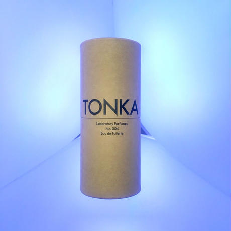 Laboratory Perfumes No.004 TONKA