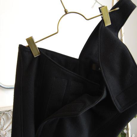 SHIROMA 19-20A/W one shoulder dress