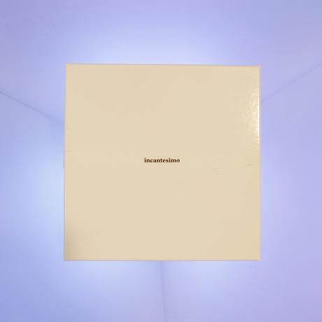 A dream of Incantesimo( Autumun aurora pink)【G-FN012】