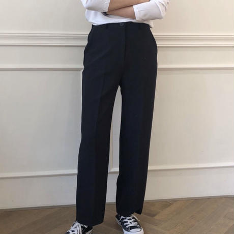 《予約販売》made slacks / setup◎