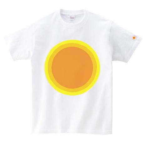 日本のひなた宮崎県Tシャツ Jr.用