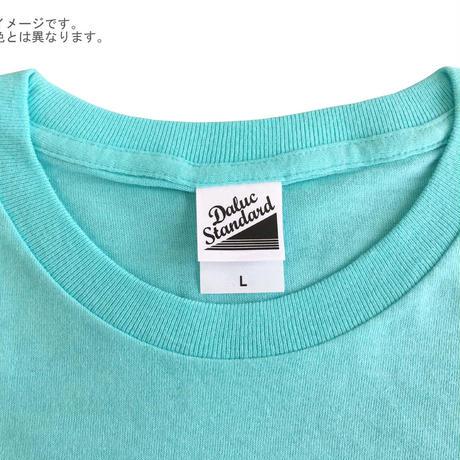 みやざき犬Tシャツ/男女兼用(フェイス柄/ホワイト)