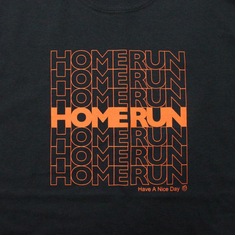 TAMANIWA - HOMERUN TEE  (COLOR)