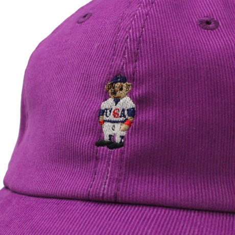 INFIELDER DESIGN      BEAR CAP