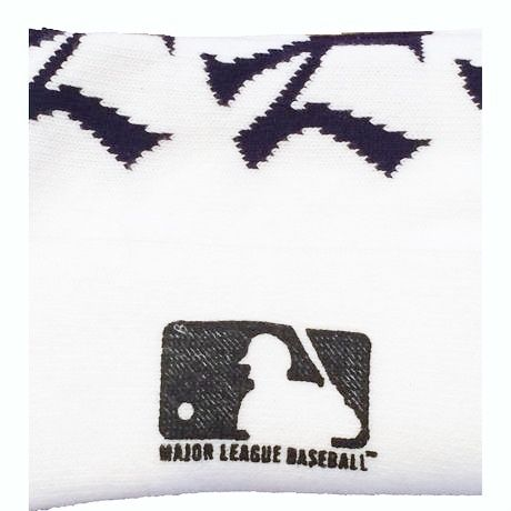 ROSTER SOX  MLB LOGO Socks