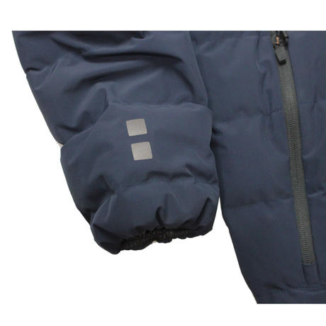 UBR  REGULATOR DOWN JACKET  7044