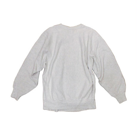 COPY CAT    OLD LONG SLEEVE SWAET  - Grey