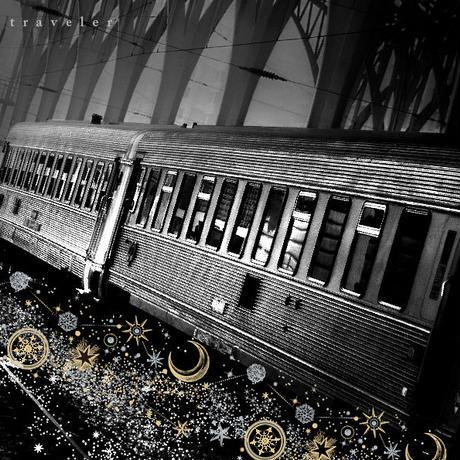 【 増産受注会 】2016年09月24日(土)~2016年10月3日(月)まで  ー 箔押しギャラクシー 『 夜間飛行 』