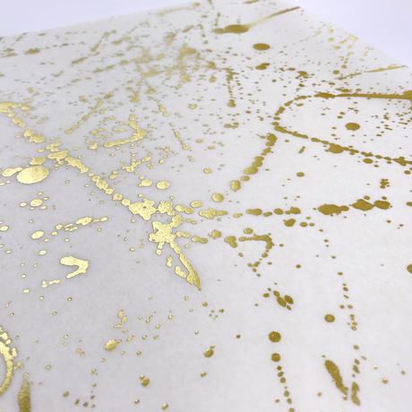 【 コスモテックの包装紙 】 仮想小宇宙(かそうコスモ)紙