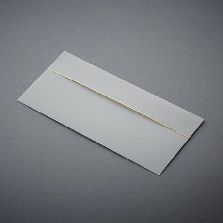 箔押し封筒  [ 印刷加工連 製 ]