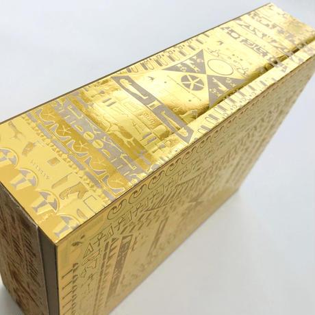 【 完全受注生産 】 『 黄金のヒエログリフ 』 1冊 + α