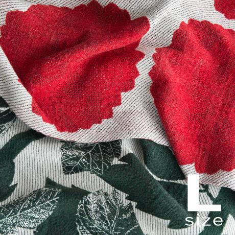 BLOOM blanket | DALIA  (L)130cm×200cm