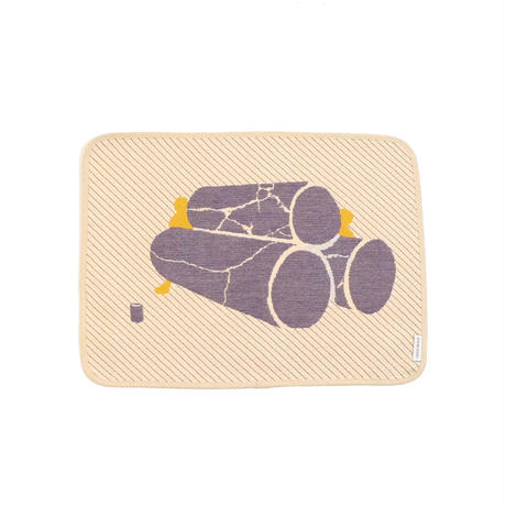 hide and seek PEOPLE place mat | can
