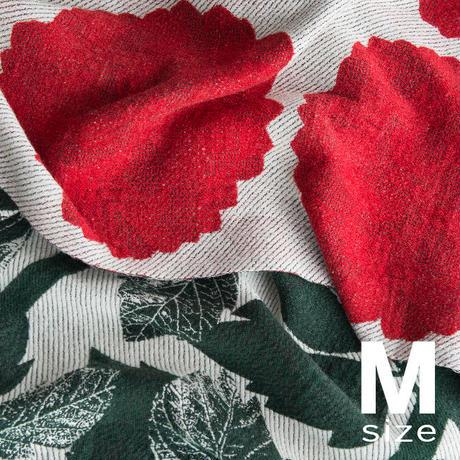 BLOOM blanket | DALIA (M)130cm×130cm