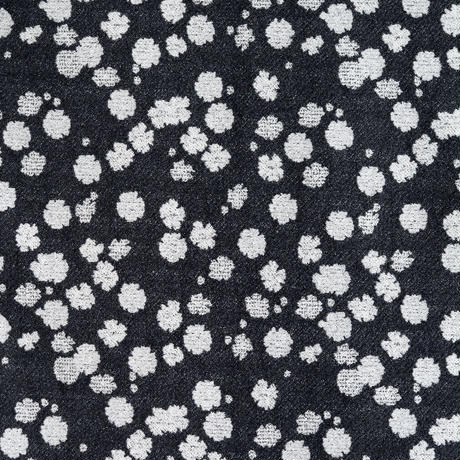 《予約販売10%OFF》             BLOOM blanket | GYPSOPHILA (M)130cm×130cm