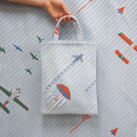 snip snap SKY  bag |  morning umbrella