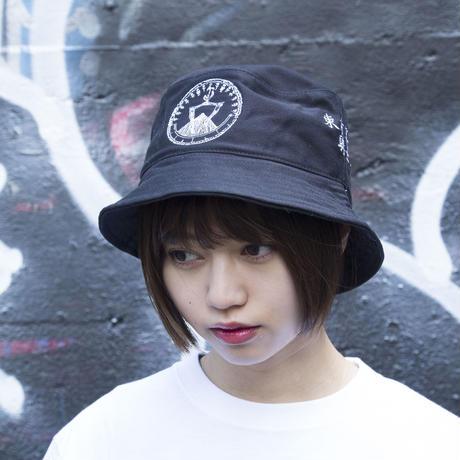 【messa store】東方算法騎士団ナイツ 刺繍ハット