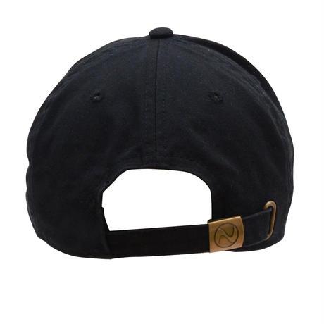 【messa store】死の代理人キャップ BLACK