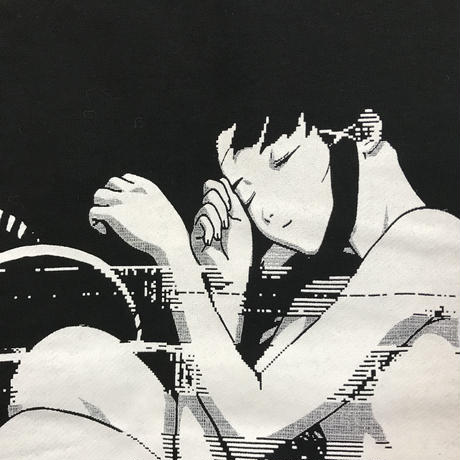 【NC帝國】CWON プルオーバーパーカー-BLACK-