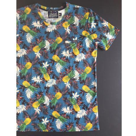 パイナップル メンズTシャツ Pineapple.