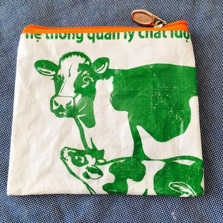 Milk  pouch