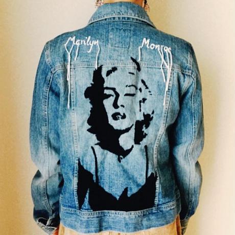 Marilyn Monroe JK