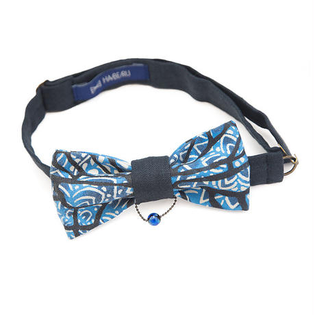 butterfly/BOW TIE KIDS Blue