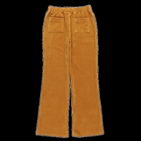 Rib  jersey pants  HA13UP01