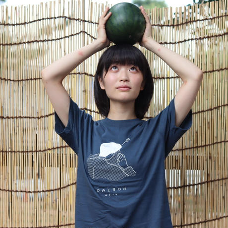 DAIBON2019 Tシャツ