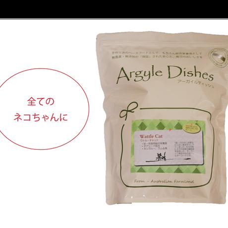 【毎定期購買専用】ワトルキャット2kg